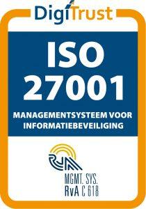 Informatiebeveiliging Management Systeem Werktools