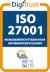 ISO 27001 Certificaat